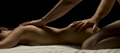 body rub massage for women